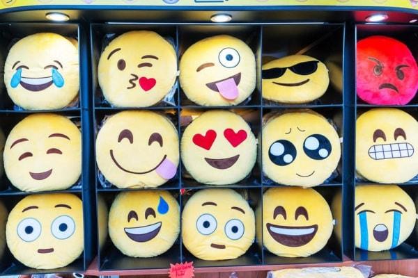 Le 10 emoji più utilizzate nel mondo… e le 5 che nessuno usa