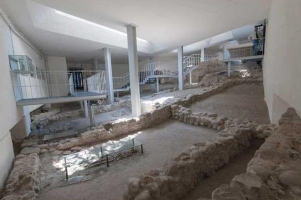 Il Museo archeologico nazionale di Cividale del Friuli