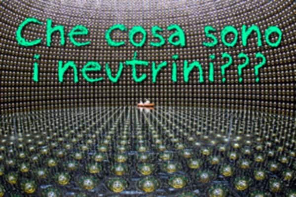 Che cosa sono i neutrini?