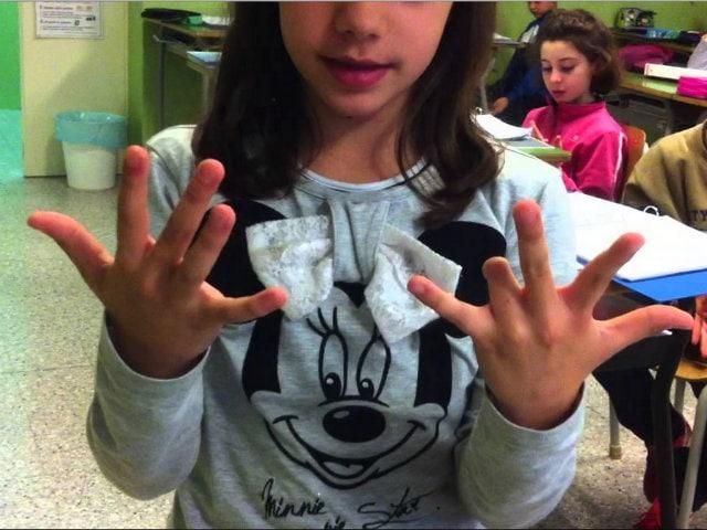Video | Trucchi per imparare la tabellina del 9