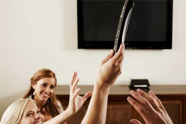 Chi ha inventato il telecomando della tv?