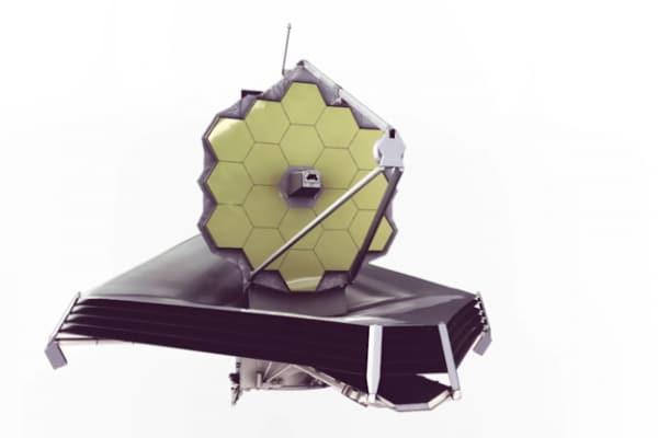 Telescopio Webb | Il potentissimo strumento del futuro per indagare l'Universo!