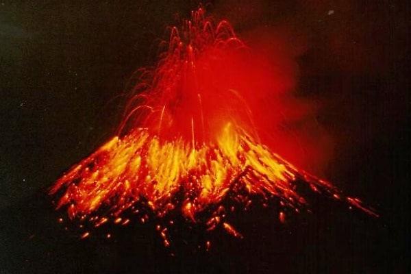 Alla scoperta del vulcano: com'é fatto? Dove si forma? Perché?