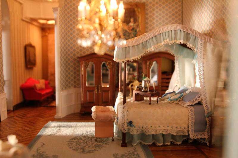 Guardate la casa delle bambole più costosa al mondo