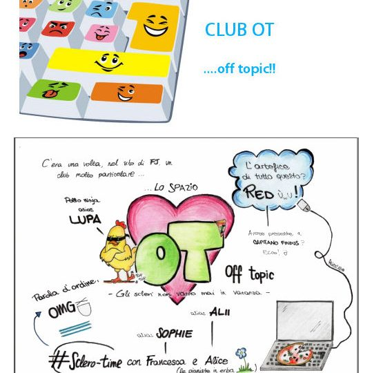 Club | Spazio OT