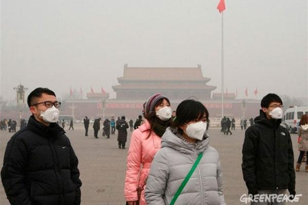 Clima | La classifica dei 10 Paesi più inquinati del mondo