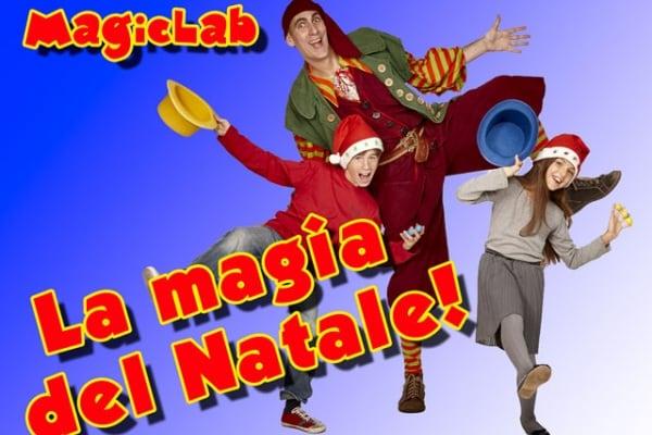 MagicLab, i giochi di prestigio di Junior | Le palline cambia colore