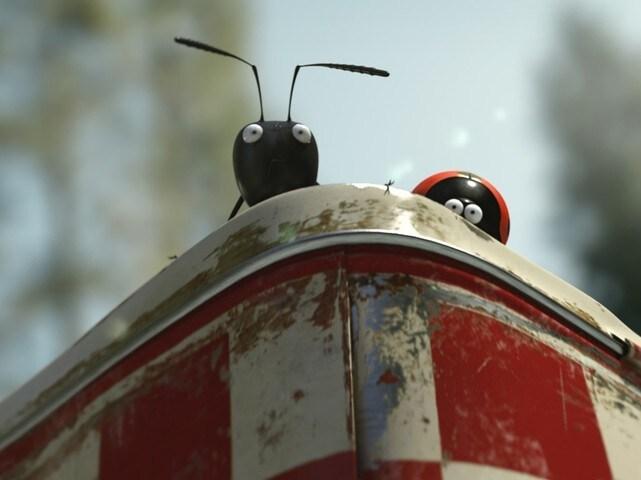 ANTEPRIMA FILM | Minuscule, quando le formiche sono grandissime!