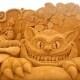 Capolavori di sabbia. Le più belle sculture di sabbia del mondo! / Image 8