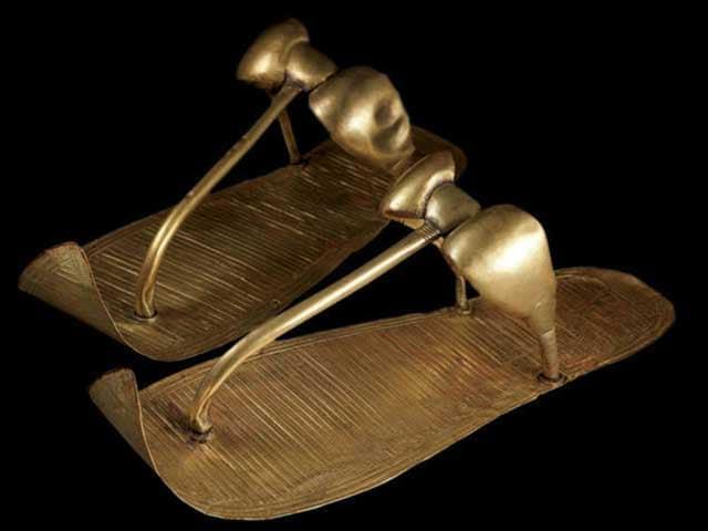 Le infradito: storia dei sandali più antichi del mondo