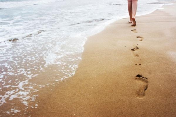 Al mare in inverno nelle spiagge più belle del mondo