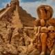 Capolavori di sabbia. Le più belle sculture di sabbia del mondo! / Image 7