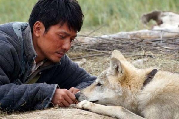 Anteprima film | L'ultimo lupo