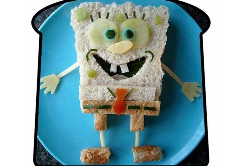 I panini più strani del mondo: da mangiare o da guardare?