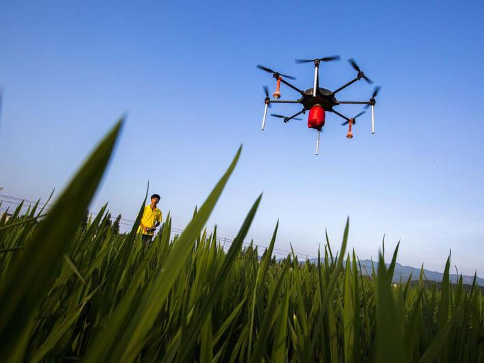 Cose… da droni! Attività utili che i piccoli robot volanti possono fare