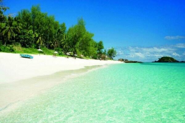 Quali sono le 10 isole più grandi del mondo?