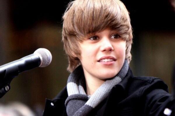 Justin Bieber: amore/odio