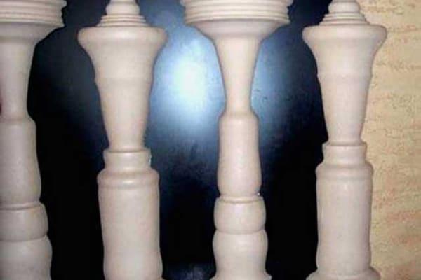 Illusioni ottiche | La balaustra magica