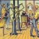 Video chiamata, treni elettrici e bus volanti. Così nel 1910 immaginavano il XXI secolo! / Image 0