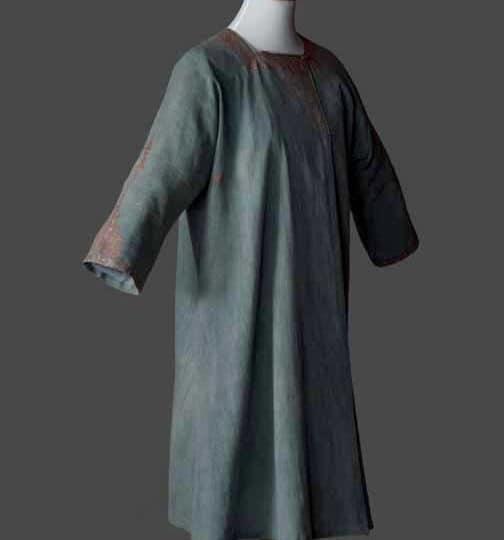 Museo Galleria del Costume di Palazzo Pitti a Firenze