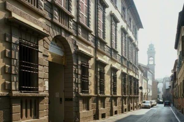 Palazzo Milzetti | Museo nazionale dell'età neoclassica in Romagna