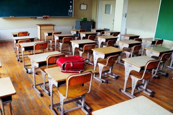 Si ricomincia: tutti in classe!