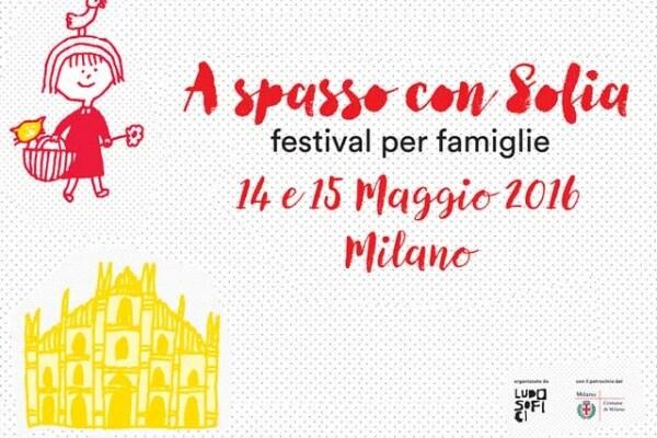 A Milano a spasso con Sofia | Esplora la città con la famiglia