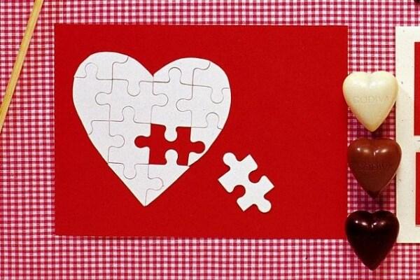 San Valentino: crea il tuo biglietto speciale