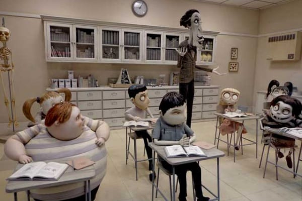 Video | La magia dei cartoni in stop motion