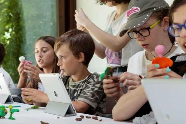 Digital Summer Camp 2016 | I video fatti da voi al corso di digital storytelling!