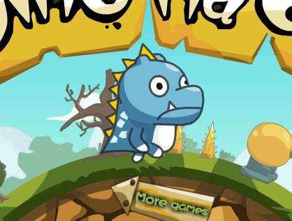 Speciale giochi: le avventure del draghetto!