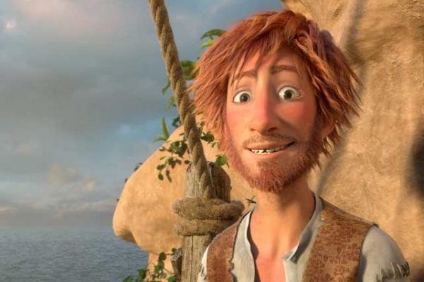 Robinson Crusoe | L'avventura del naufrago più famoso è al cinema + nuovo videoclip in esclusiva!