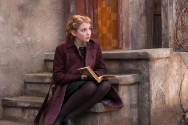 Storia di Una Ladra di Libri, da marzo al cinema!