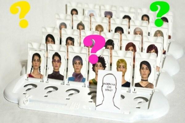 Operazione 007 | Ti faccio l'identikit grazie al DNA!