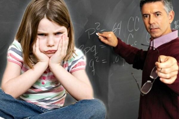 Aiuto: la prof. fa preferenze! Come faccio?