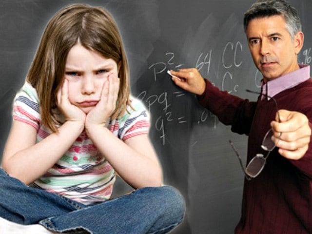 Aiuto: la Prof fa preferenze! Come faccio?