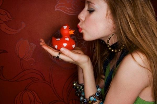 Imparare a baciare | Una tecnica infallibile