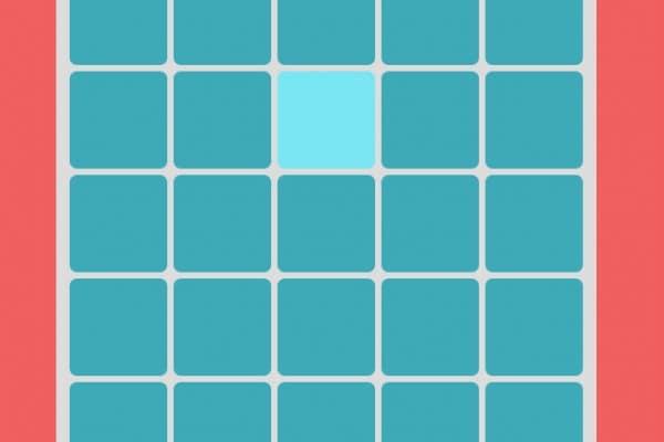 Kuku Kube| Fai anche tu il test sui colori che fa impazzire il web