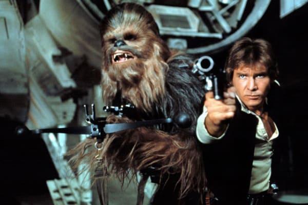 Il 4 maggio è lo Star Wars Day!