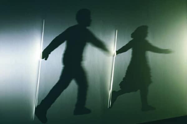 Illusioni ottiche | Le sculture di ombre di Kumi Yamashita