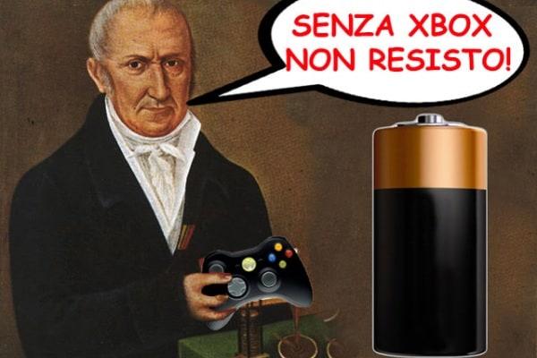 20 marzo 1800 | Alessandro Volta e l'invenzione della pila