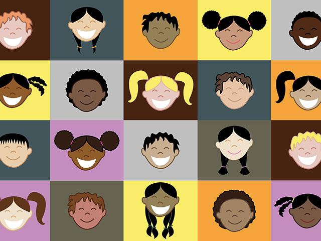 I bambini nel mondo sono contenti? Ce lo rivela uno studio
