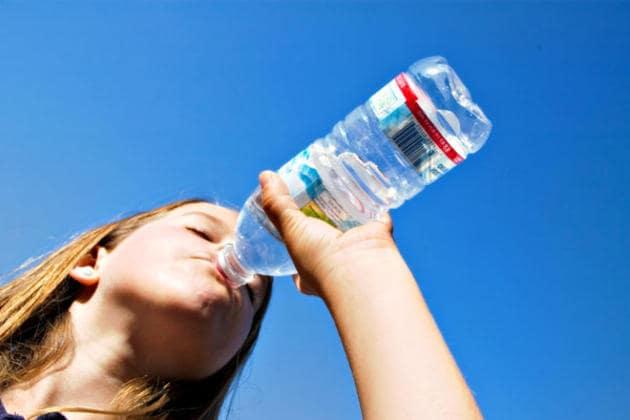 Perché il nostro corpo ha bisogno d'acqua?
