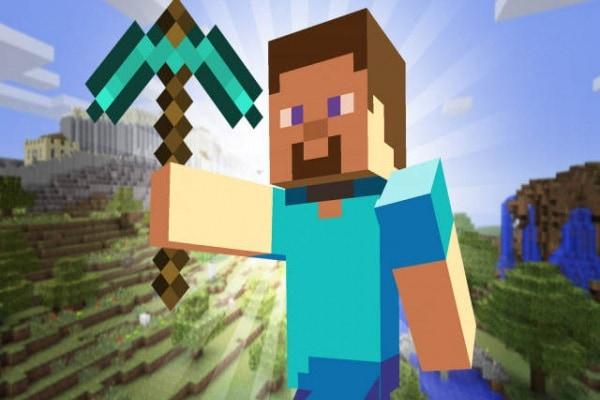 A scuola con Minecraft