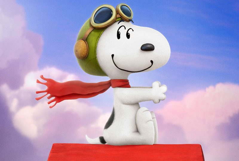 Snoopy e friends | Il film dei Peanuts è al cinema