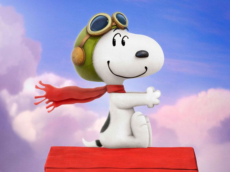 Che razza di cane è Snoopy?