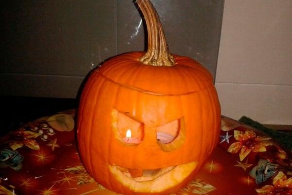 Le super foto dei lettori | Speciale Halloween