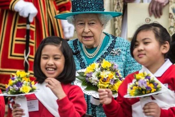 La regina Elisabetta d'Inghilterra compie 90 anni e non solo…