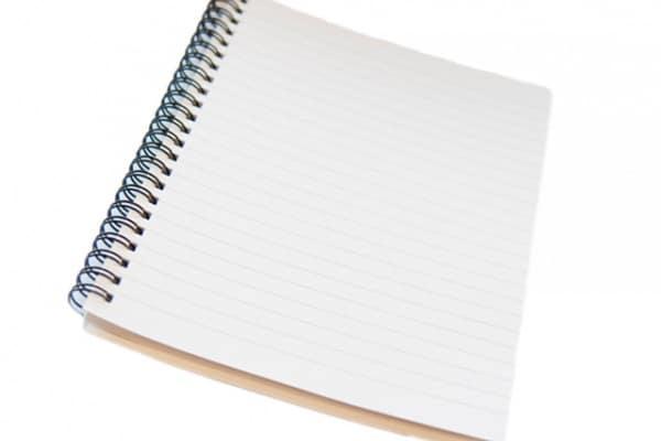 Volete ancora le copertine dei quaderni? Direi proprio di sì