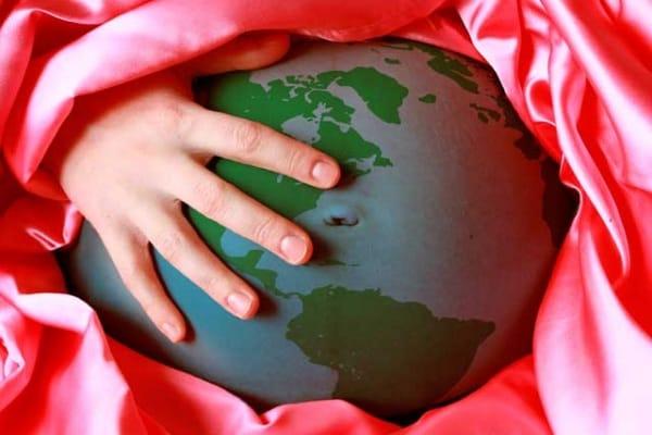 Il mondo ha un ombelico?